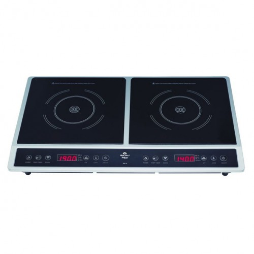 Bajaj Majesty ICX 10 Dual Induction Cooker