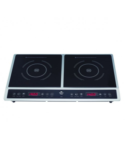 Bajaj Majesty ICX 10 Dual Induction Cooker
