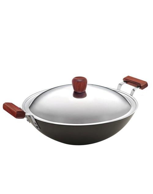 Hawkins Future Deep Fry Pan 2.5 L(Kadhai)
