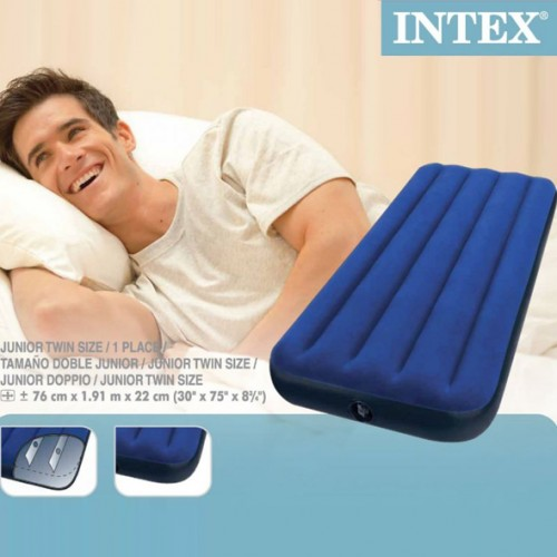 Premium Intex Single Inflatable Air Bed