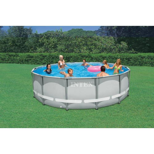 Ultra Frame Above Ground Swimming Pool