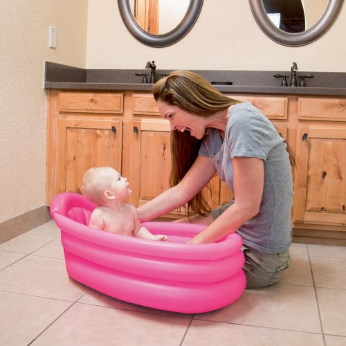 Bestway Baby Steps Bath Tub