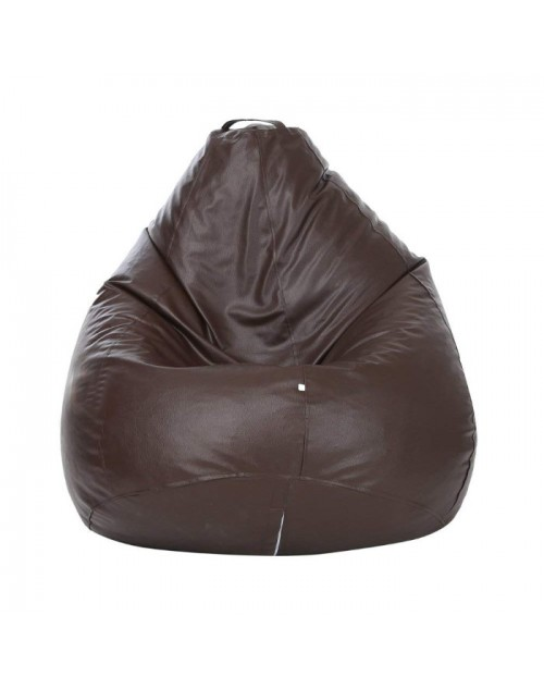 Nudge Bwron Bean Bag Chair 3xl