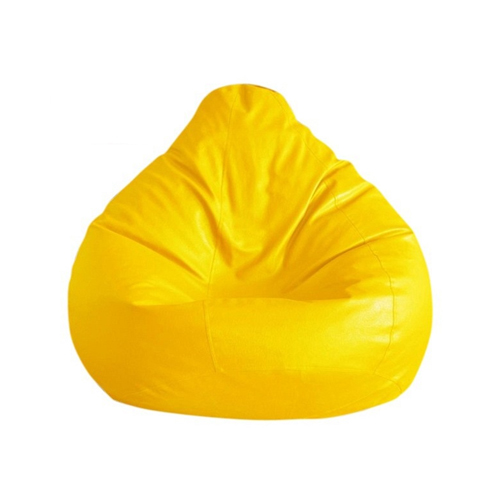 Yellow Color Bean Bag - XXXL