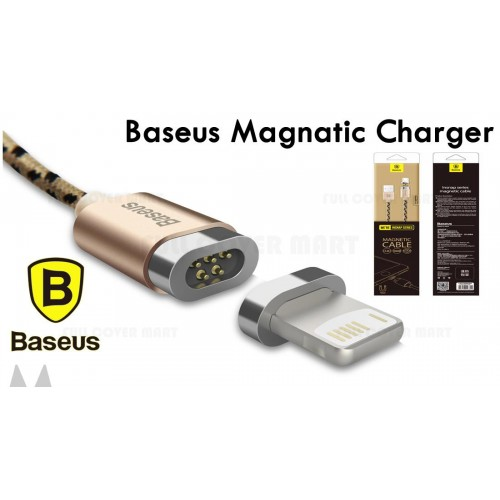 Baseus: World's Fastest Magnetic USB