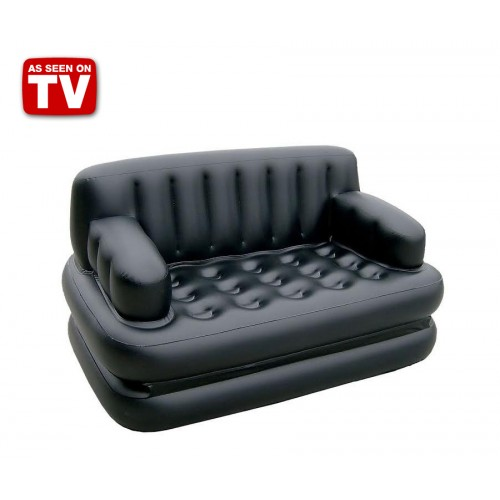 Air O Space 5 in 1 Sofa Bed Queen Size