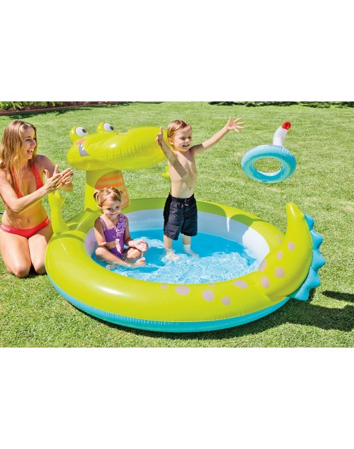 Gator Spray Pool 57431