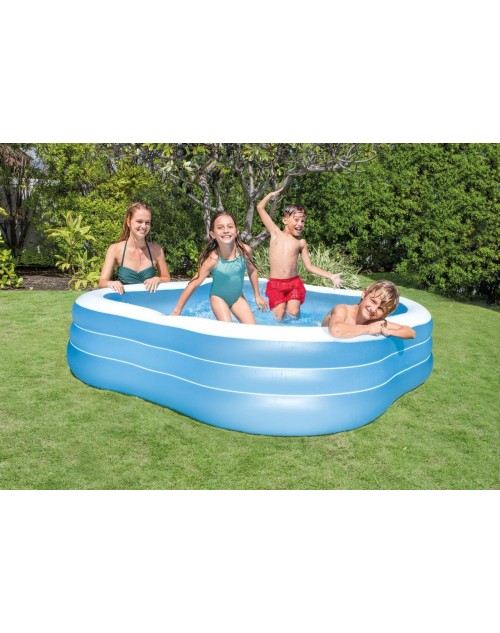 Intex SWIM CENTER FAMILY POOL - 57495