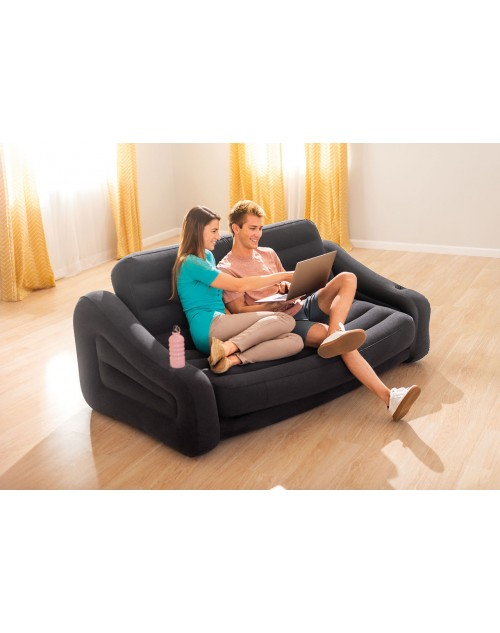 INTEX Pull-Out Sofa 68566EP