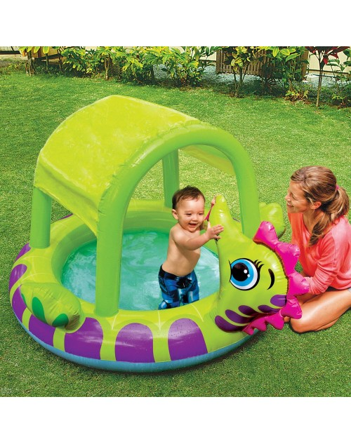 Intex Sea Horse Kids Pool 57110