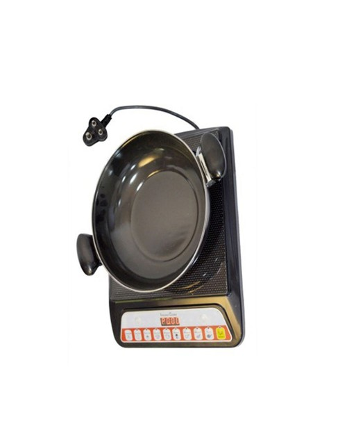 Maxx Pawer A8 Induction Cooktop