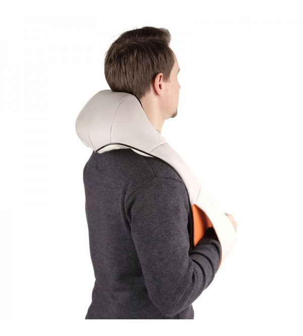 Neck Heat Massage Belt