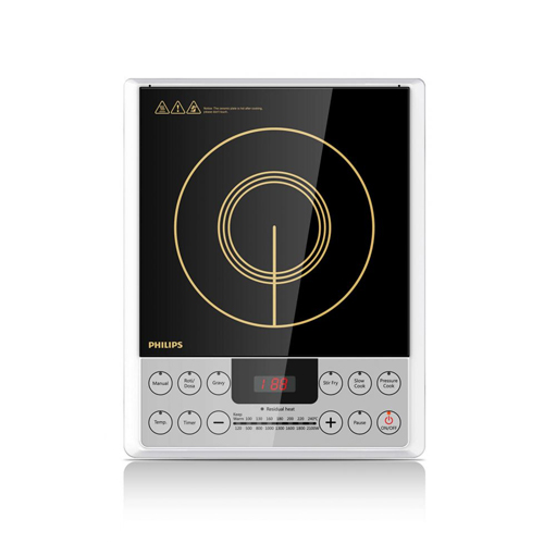 Philips HD 4929/01 Iinduction Cooktop